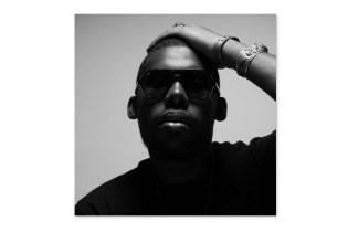Flying Lotus x Frank Ocean – Binge Eating Without You