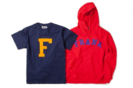 Frank151 2012 Fall/Winter Collection