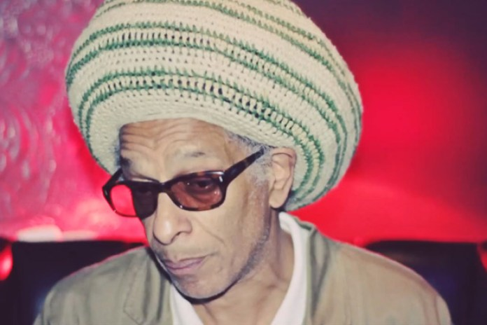 Fred Perry Celebrates Its 60th Anniversary in London with British Legend Don Letts
