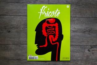 Fricote Magazine Issue #8