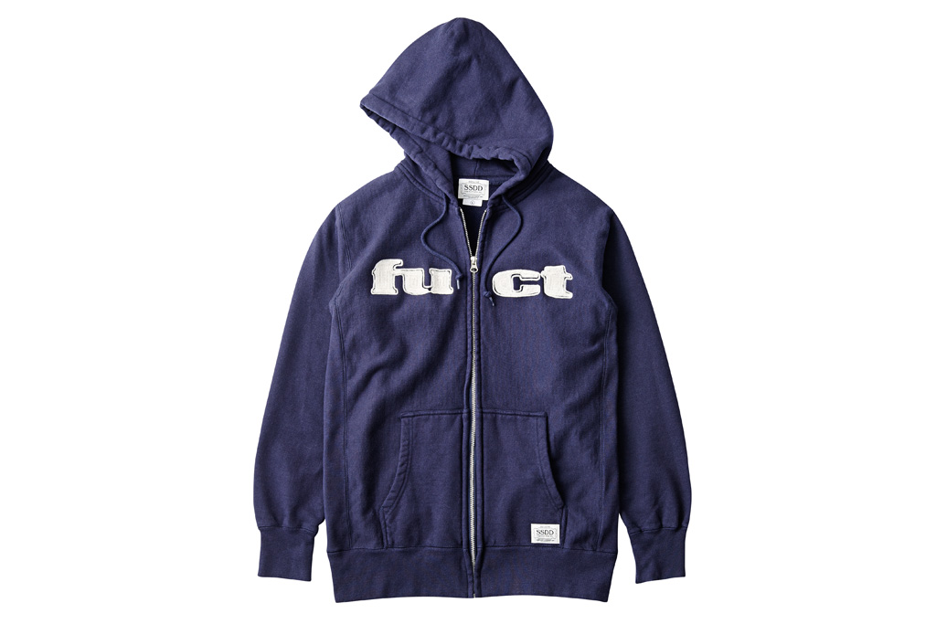 FUCT SSDD 2012 Fall/Winter Collection Drop 1