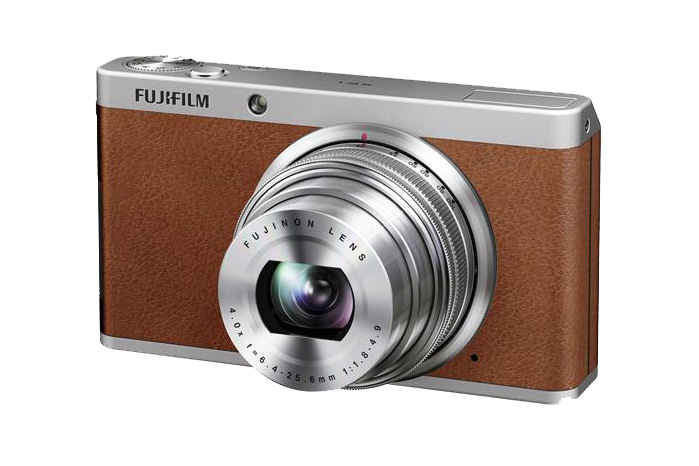 Fujifilm XF1 New Imagery, Details and Pricing