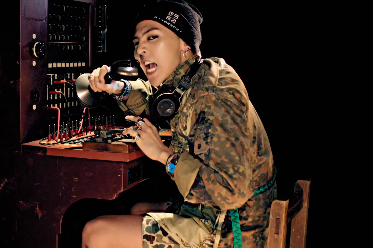 G-Dragon - Crayon | Video