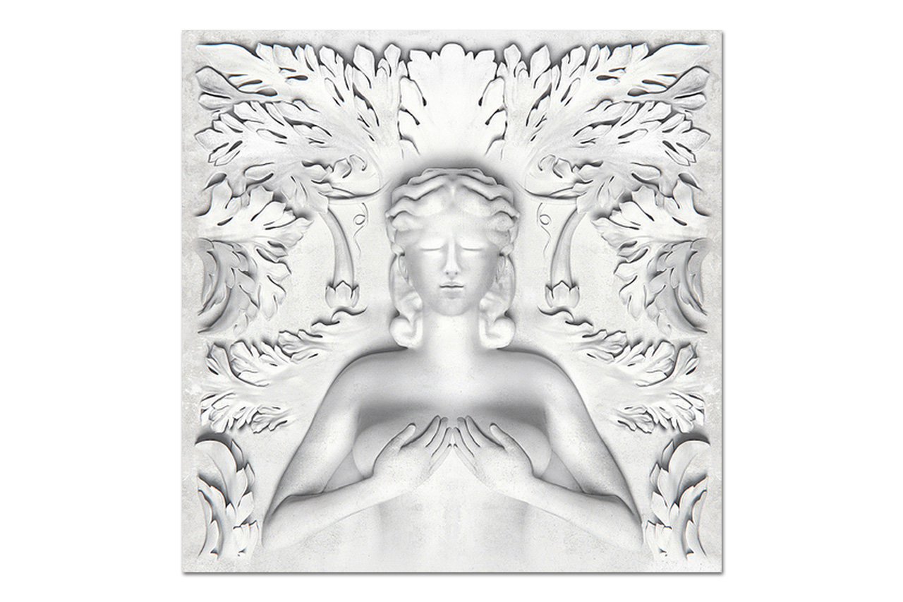 G.O.O.D. Music - Cruel Summer (Album Review)