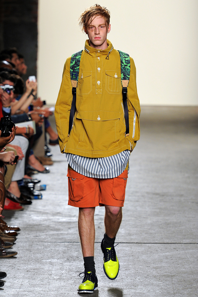 general idea 2013 spring summer collection 2