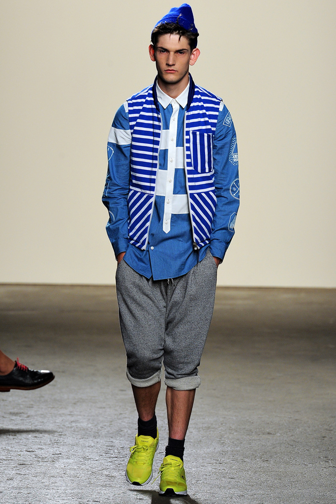 General Idea 2013 Spring/Summer Collection