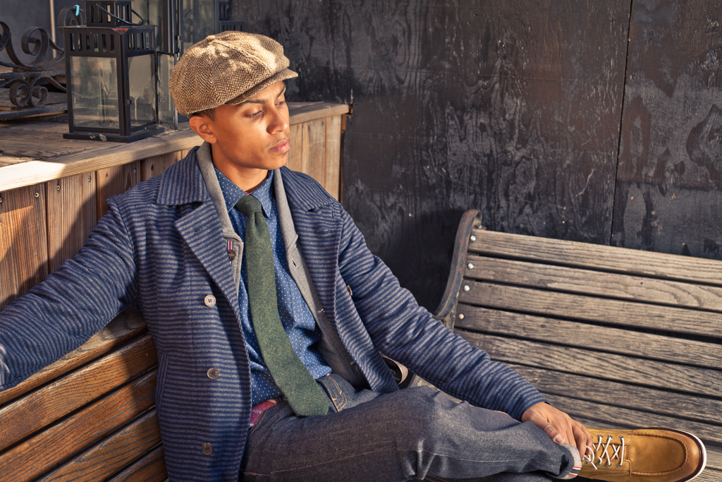 Goodale 2012 Fall Collection Available Now at JackThreads