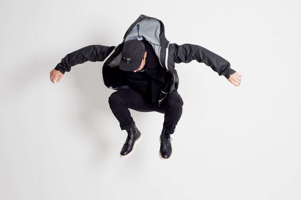 The Goodhood Store x Norse Projects 2012 Fall 5th Anniversary Capsule Collection