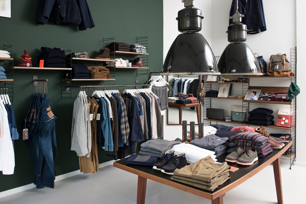 GOODS of Copenhagen Does Menswear Right