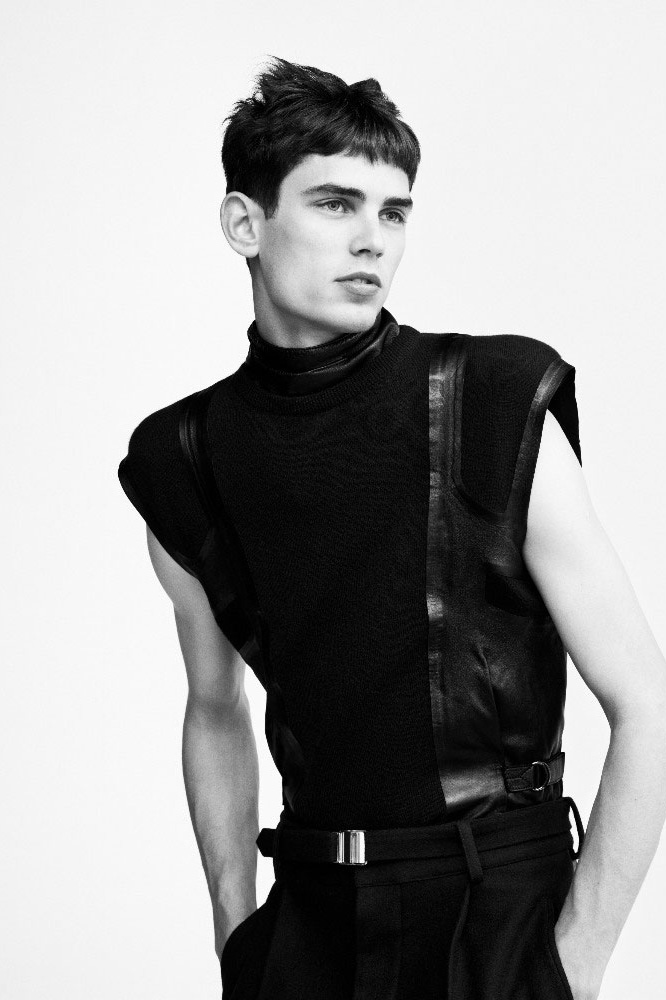 gq germany 2012 fall winter minimal maximal styled editorial