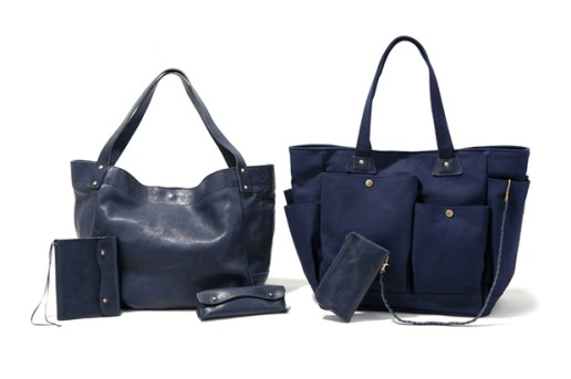 grocerystore. x hobo 2012 Fall/Winter Capsule Collection