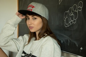 Hall of Fame 2012 Fall Lookbook Part 2