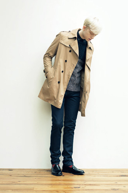 HARE 2012 Fall/Winter Collection Lookbook
