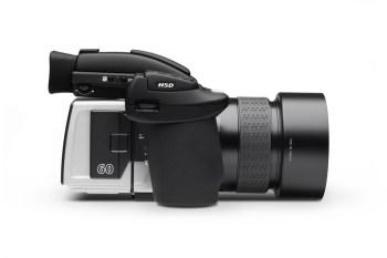 Hasselblad Introduces New H5D Medium Format Camera Series