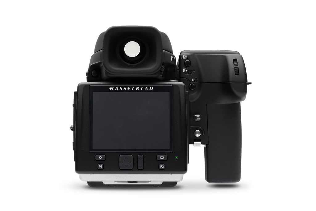 Hasselblad Introduces New H5D Medium Format Camera Series