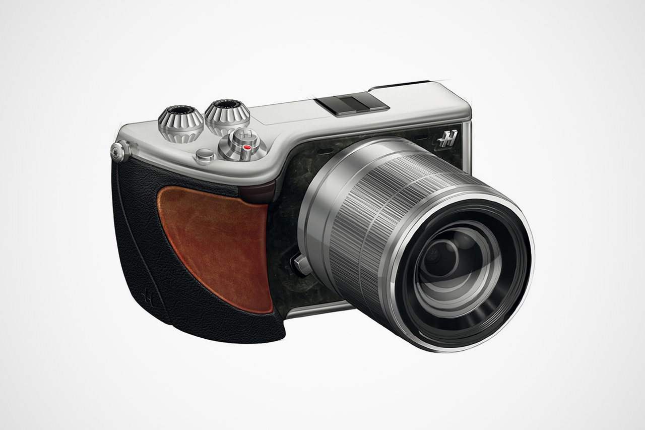hasselblad x sony nex lunar dawn will cost 6500 usd
