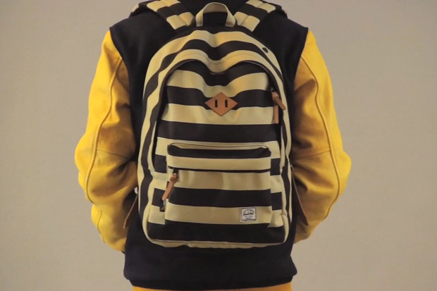 Herschel Supply Co. 2012 Fall Field Collection Video