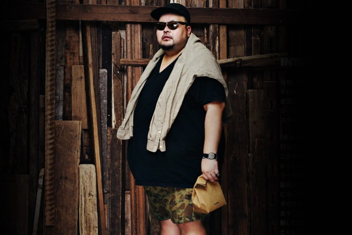 honeyee: PHENOMENON 2012 Fall/Winter Editorial