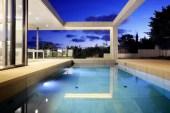 House in Costa d'en Blanes by SCT Estudio de Arquitectura