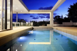House in Costa d'en Blanes by SCT Estudio de Arquitectura
