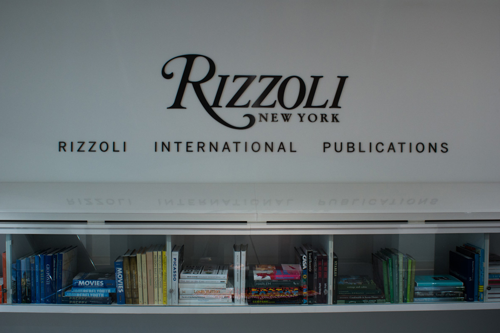 How Book Publishers Survive: Charles Miers of Rizzoli