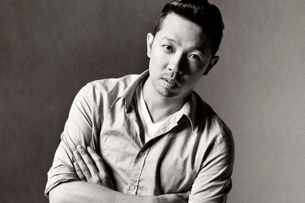 Humberto Leon Talks Kenzo's 2012 Fall/Winter Menswear Collection
