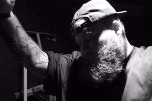 HYPETRAK TV: One-on-One with Action Bronson Part 1