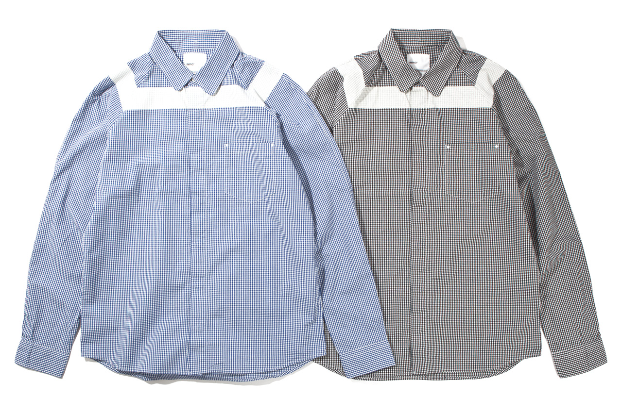 imind 2012 fall winter releases
