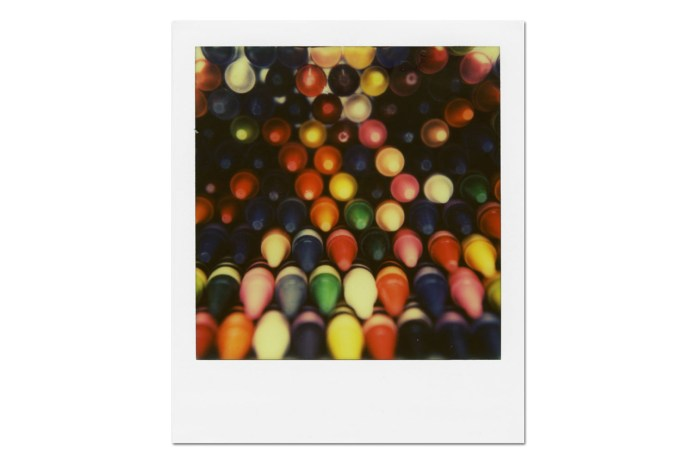 IMPOSSIBLE Introduces Brand New Color Film PX 70 & PX 680