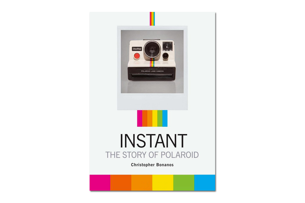 Instant: The Story of Polaroid