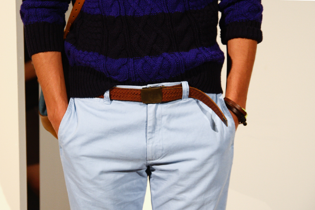 J.Crew 2013 Spring/Summer Collection
