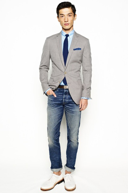 J.Crew 2013 Spring/Summer Lookbook