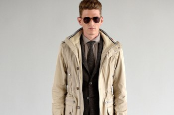 J.Lindeberg 2013 Spring/Summer Collection