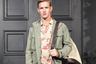 J. Press 2013 Spring/Summer Collection
