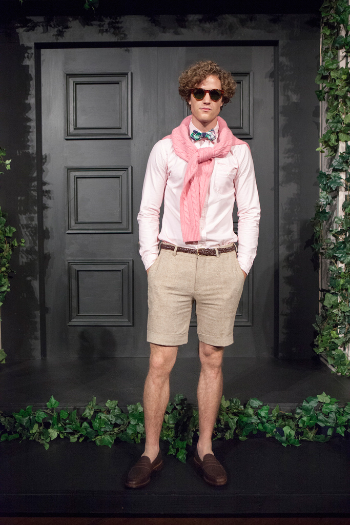 j press 2013 spring summer collection