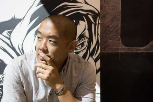 jeffstaple: Keeping the Cool Points