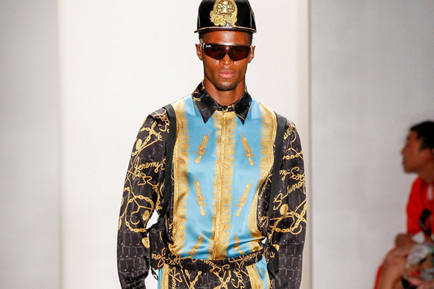 Jeremy Scott 2013 Spring/Summer Collection