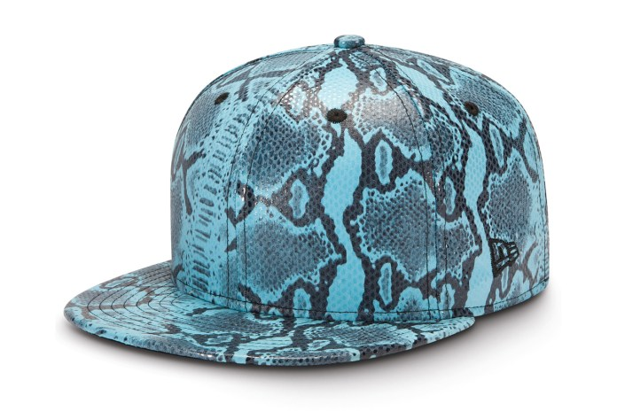 Jeremy Scott x New Era 2013 Spring/Summer Headwear Collection