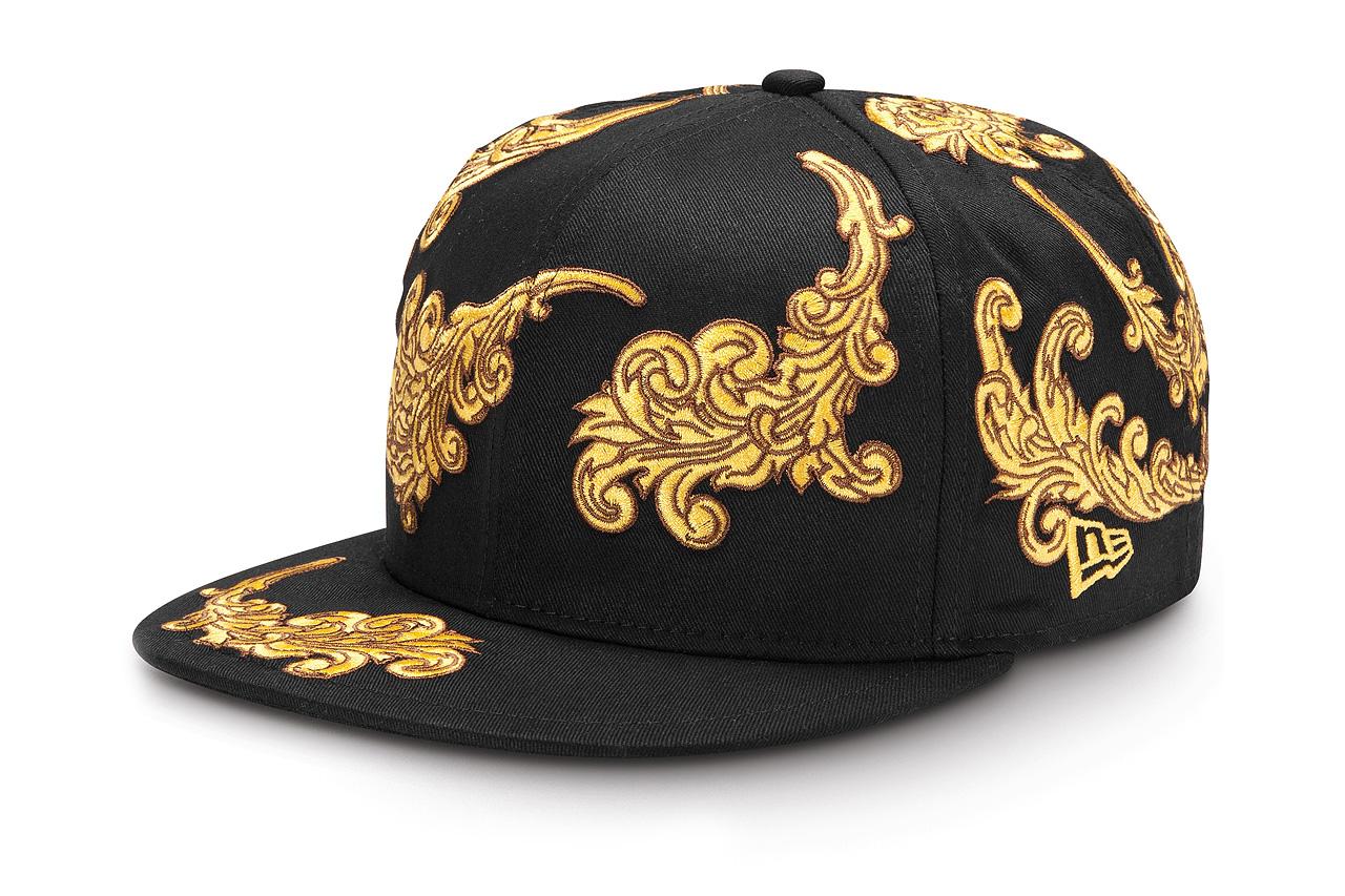 Jeremy Scott x New Era 2013 Spring/Summer Headwear Collection