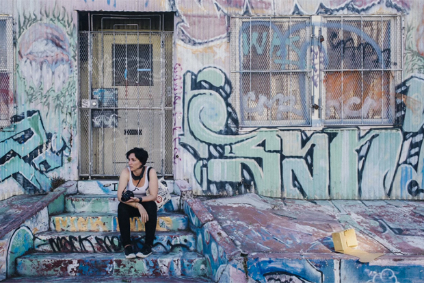 "Jessica Hess ""Fade & Finish"" Exhibition @ Spoke Art Gallery"
