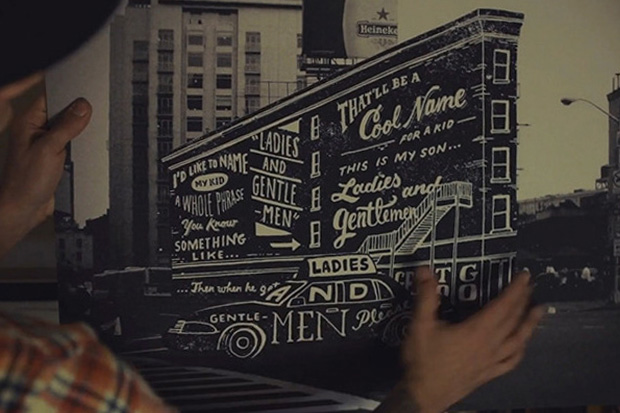 Jon Contino on a Quest to be the Master of Typography