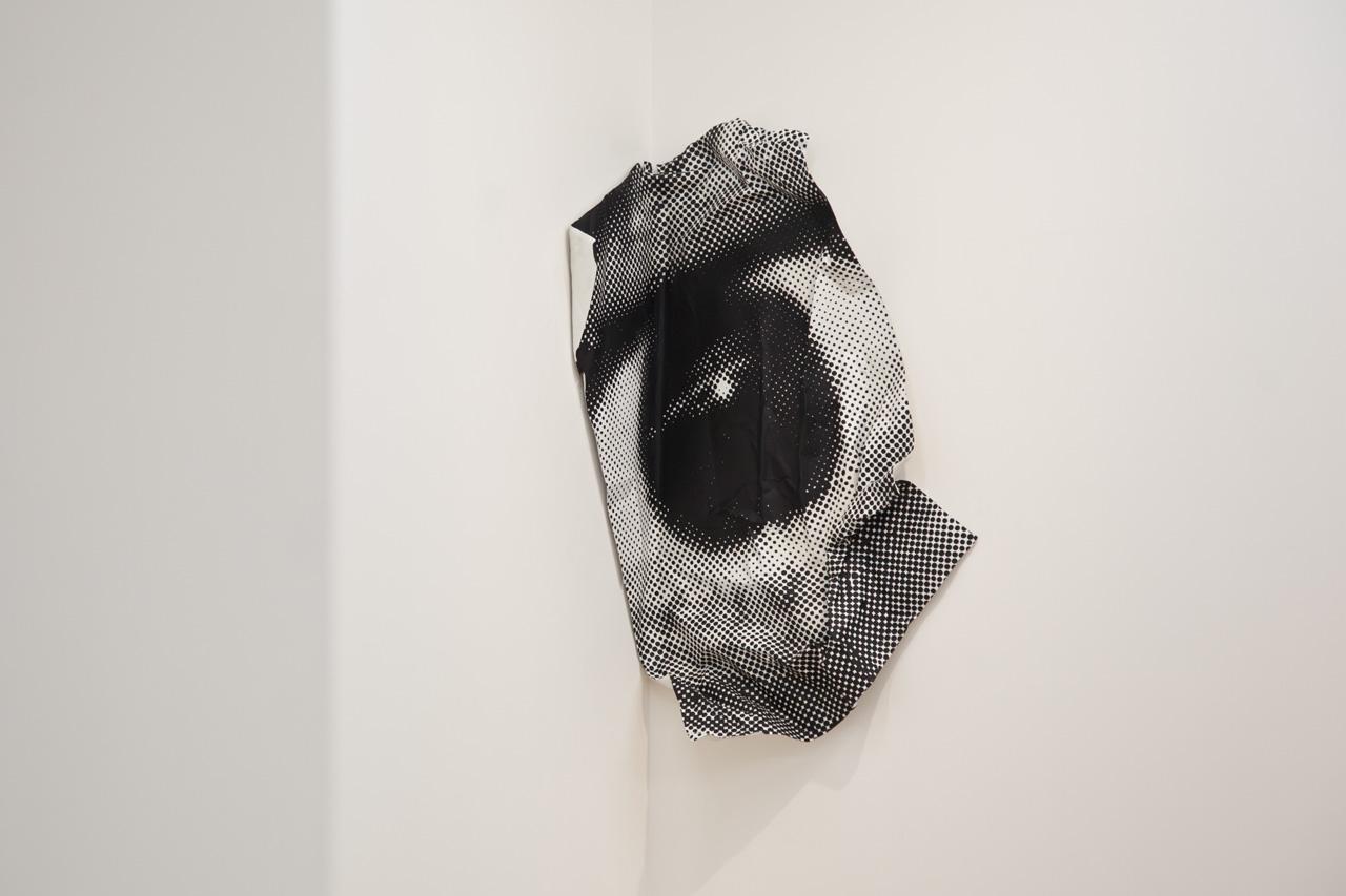 "JR ""PATTERN"" Hong Kong @ Galerie Perrotin"