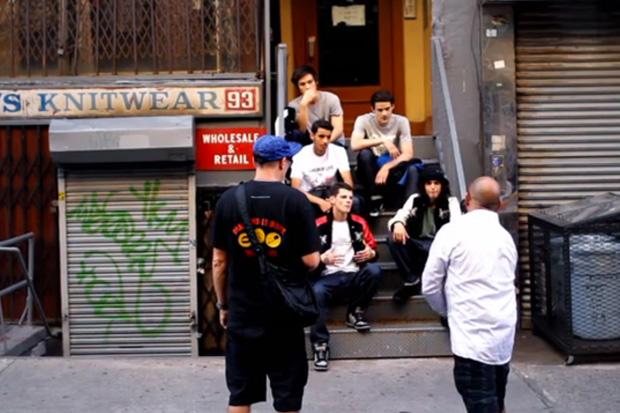 Jules Gayton Talks Stussy & The Heartbreakers