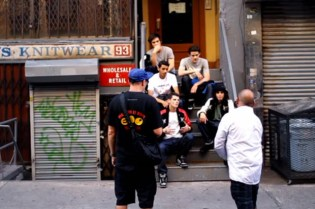 Jules Gayton Talks Stussy & The Heartbreakers