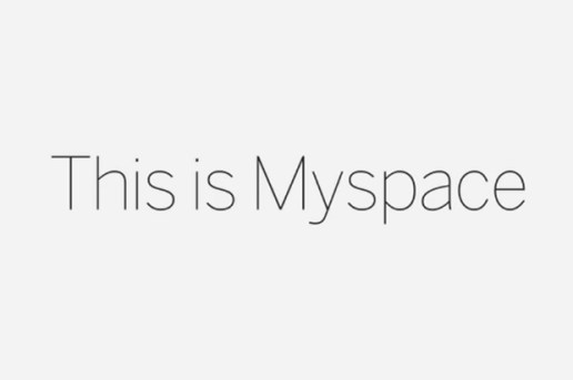 Justin Timberlake Teases New Myspace Relaunch