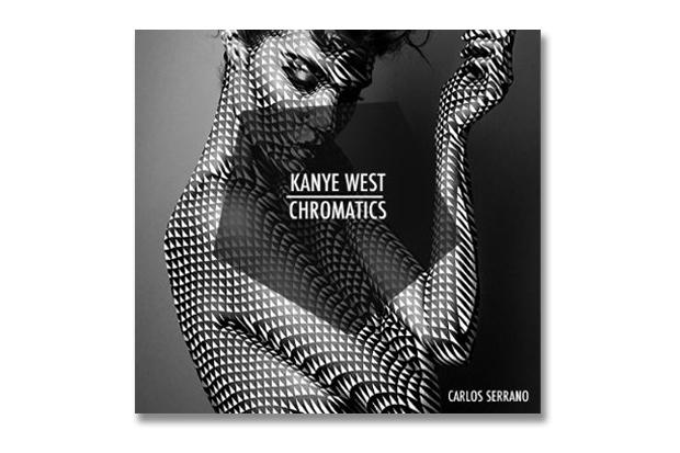 Kanye West vs. Chromatics – Lady High (Carlos Serrano Mix)