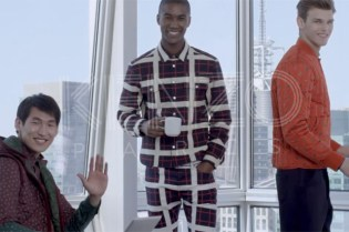Kenzo 2012 Fall/Winter Video