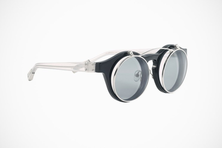 KRISVANASSCHE 2013 Spring/Summer Eyewear Collection