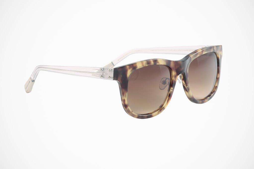 KRISVANASSCHE 2013 Spring/Summer Eyewear Collection