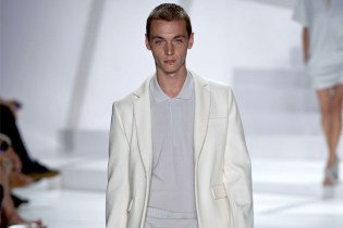 Lacoste 2013 Spring/Summer Collection
